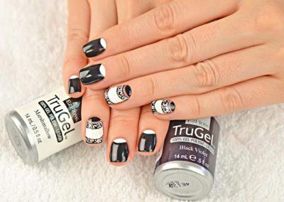 Курс: Маникюр, гель-лак и дизайн, ногтей.